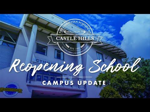 Safe Smart Schools Reopening