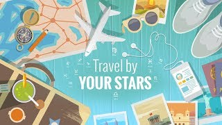 Travel by your stars - Part 1 | Astrology