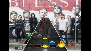 Guitar Flash Déjà Vu - Blessthefall 100% Expert 51,925