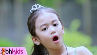 Đạo Làm Con - Bé Tú Anh 4 Tuổi [Official MV]
