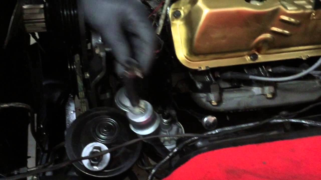 390 Fuel Pump Issue Jerrys 1964 Galaxie 500 Xl Day 23 Youtube Wiring Diagrams Of 1962 Ford 6 And V8 Fairlane
