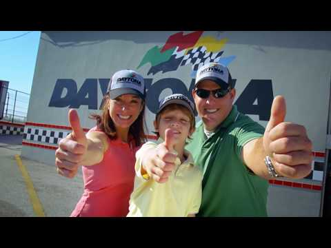 Daytona International Speedway Tours