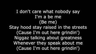 DJ Khaled - out there grindin' (HQ/Lyrics) Mp3