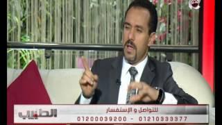 اسباب السمنة وعلاجها مع د. أحمد عبد الله | الطبيب