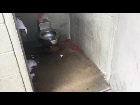 Venice Beach Bathrooms 01