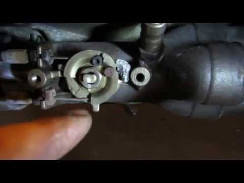 Ducati  Check Engine Light Startup