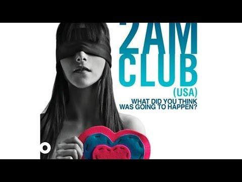 2AM Club - Flashing Room (Audio)