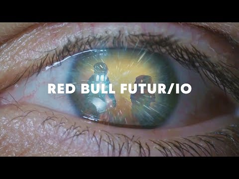 Where Do You See Yourself In 10 Years? | Red Bull Futur/io