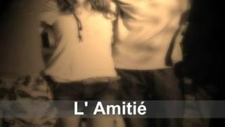 """Musique de film """"l'amitié"""" - Composition piano"""