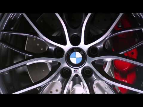 BMW 3 Series  BMW M Performance Parts