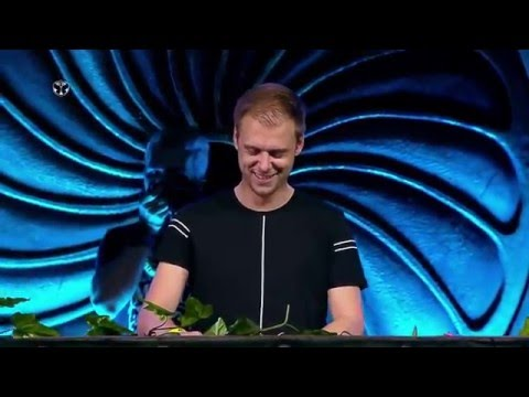 Armin van Buuren - Live at Tomorrowland Brasil