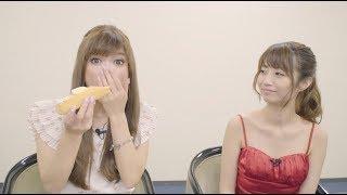 「おしえて!競輪塾」卒業生の古川真奈美さんと一緒に、ゆりもりが、地...