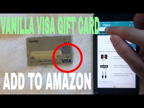 ✅ Can You Use Vanilla Visa Gift Card On Cash App 🔴 from YouTube · Duration:  3 minutes 39 seconds
