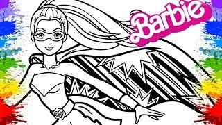 DESENHOS DA BARBIE SUPER PRINCESA AGENTES SECRETAS FILME Barbie Espiã Cartoons Video para familia