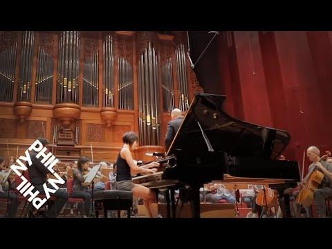 Prokofiev With Yuja Wang In Taipei