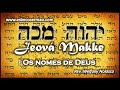 Jeová Makke, o Senhor nos corrige