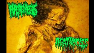 hyperemesis - 3 songs from the split tape with agathocles