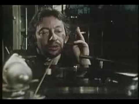 Serge Gainsbourg Aux Armes Et Cetera
