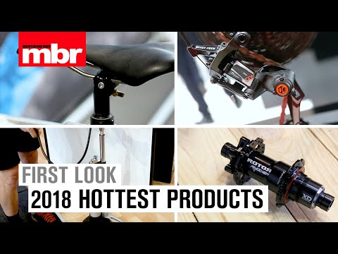 Hottest Products of 2018 | MBR