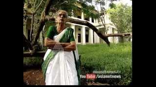 Dr. M Leelavathy, malayalam writer | Padamudra 22/08/15