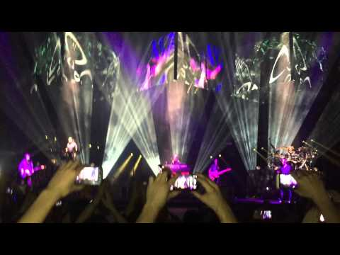 Linkin Park Live [1080p] - Hunting Party Tour - Hamburg O2 World - 10.11.2014
