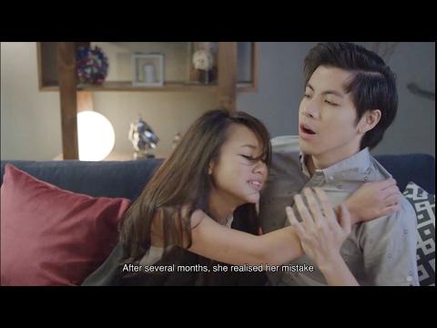 The Breakup List - Janice Chiang