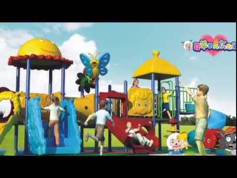 Kids Playground And Preschool Equipment Designer And Supplier --Guangdong Cowboy Industrial Co.,Ltd