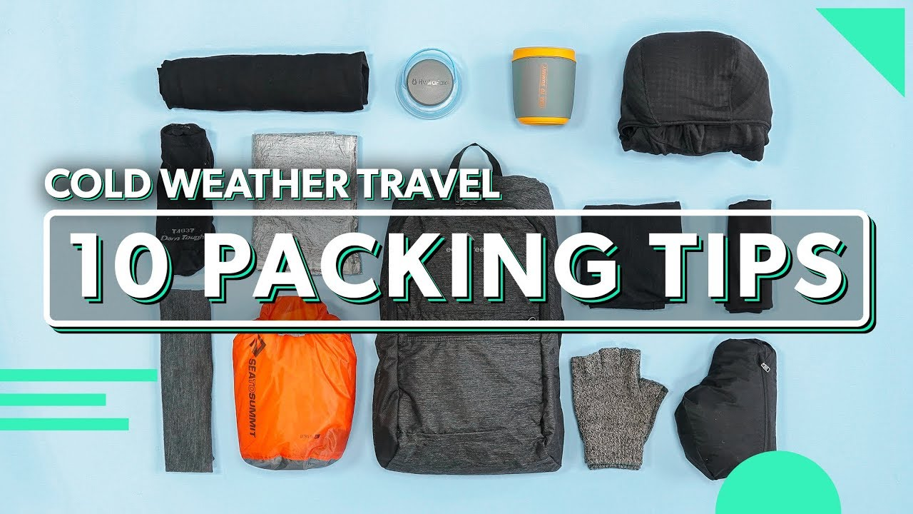 Ng Tips For Cold Weather Travel