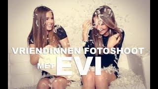 GAVE VRIENDINNEN FOTOSHOOT MET EVI - WINACTIE PICTURE PEOPLE
