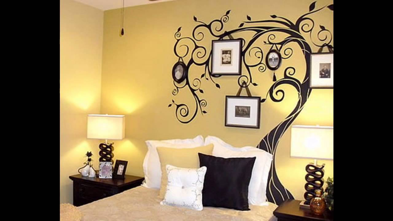 Best Wall decor design ideas - YouTube