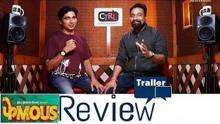 Phamous | Trailer Review | Filmy Parindey | Jimmy Sheirgill | Jackie Shroff | Mahie Gill