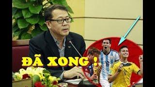 VTV ĐÃ CÓ bản quyền truyền hình World Cup 2018 giá 7 TRIỆU USD