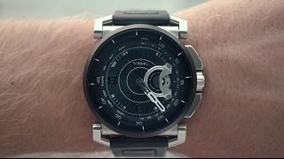 diesel on hybrid smartwatch activity tracker