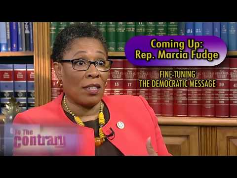 Women Thought Leaders: Rep. Marcia Fudge