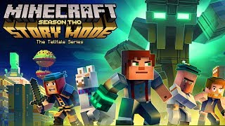 Video Minecraft Story Mode Season 2 (Episodes 1-5) All Cutscenes Game Movie 1080p 60FPS download MP3, 3GP, MP4, WEBM, AVI, FLV Mei 2018