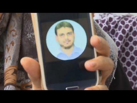 euronews (deutsch): Palästinenser wähnen Mossad hinter Mord in Malaysia