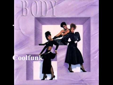 Body - Even If It Takes All Night (Electro Disco-Funk 1987)
