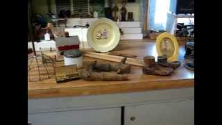 Antique Haul #13 by Dealer Deanna Moyers of Vintage Touch