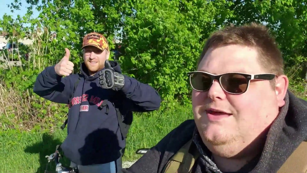 Epic Bike Ride And Amazing Weigh In M6P Vlog Day 40