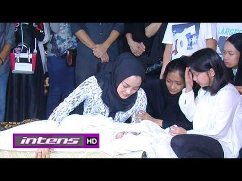 Meninggalnya Suami Ririn Ekawati - Intens 12 Juni 2017