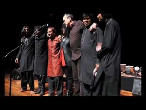 Susheela Raman ~ Marathu Malai/Maste Nazron (HAL tr.9/9)