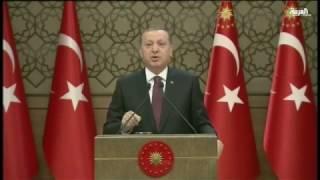 اشتباك كلامي بين روسيا وتركيا على خلفية سوريا