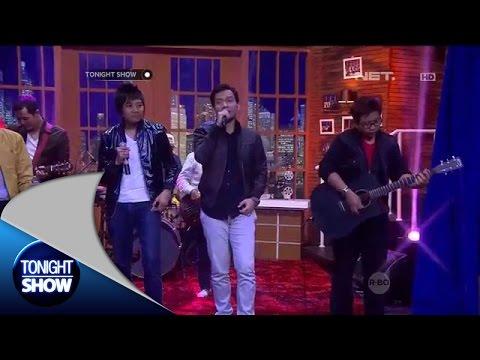 Performance Base Jam Reunion - Bukan Pujangga