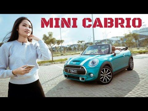 MINI Cooper S Cabrio 2016 Review Indonesia | OtoDriver