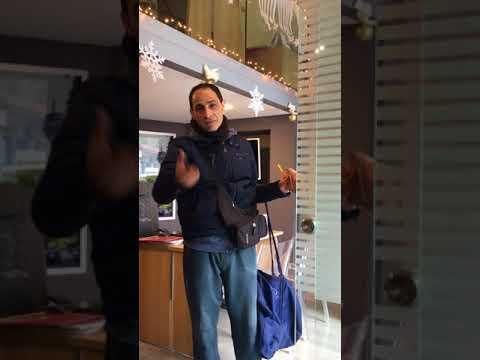 Forza Napoli e Buon Natale dall'amico dell'Agenzia CasAmica. Nola