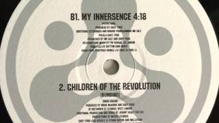 Baby Ford - My Innersence (1989)