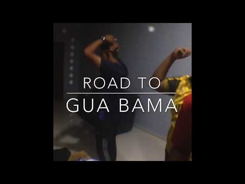 Cokoroi- Eksplorasi Gua Bama