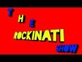 Rockinati#9 - UFOs,DW's UFO Story, Random Wikipedia, Today In History, & much More! (4-27-17)