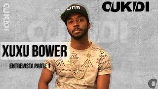 Xuxu Bower fala sobre o começo da carreira, a história da MOB, reve...