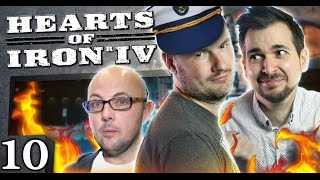 Hearts of Iron IV - Spanish Armada #10 - I Got Piles